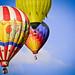 Snowmass hot air balloon festival
