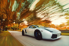 Dan Wang - Gallardo (Ronaldo.S) Tags: motion dan nikon fast automotive tokina rig wang lamborghini f28 gallardo d90 1116mm