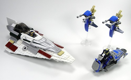 7868 set overview
