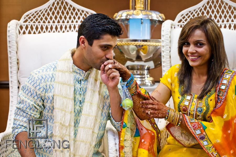 Sam Sanas Destination Indian Wedding