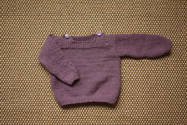 jumper for my niece, mia