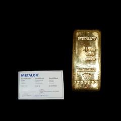 1 Kilo Gold Bars at Bullion By Post (Bullion By Post) Tags: gold bullion goldbar goldbars buygold goldbullion goldprice goldbullionbars bullionbypost 1kilogoldbar goldbarsforsale