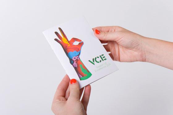 invitaciones de papel cortado