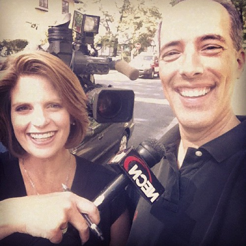 With @allynecn by stevegarfield