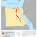 Egypt: Urban Extents