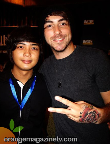 All Time Low with Miko