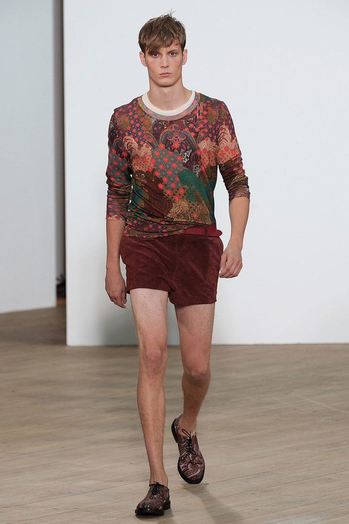 SS12 London Topman Design010_Felix Gesnouin(VOGUE)