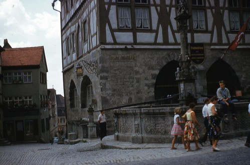 Rothenburg Germany 13