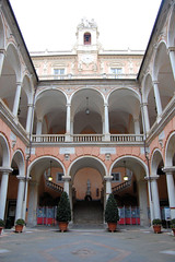 palazzo grimaldi doria tursi
