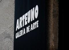 Galería ARTEUNO