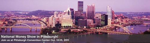 2011 Pittsburgh ANA