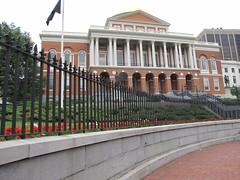 Massachusetts State House (9) (SherryBerryVA) Tags: massachusettsstatehouse