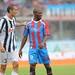Calcio Catania: stiramento per Suazo