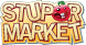 Stupor Market: The Phonetic Food Game by Daniel Solis