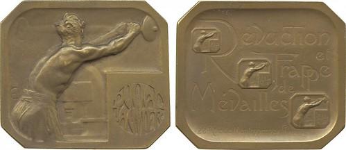 Janvier medal