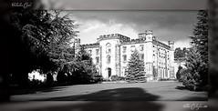 Tulliallan castle (Ann Callaghan.....) Tags: mist castles ice scotland scottish hills monuments wintersnow scotish lochawe kilchurncastle scottishlochs scotlandlochs anncallaghan wwwatmphotographycouk