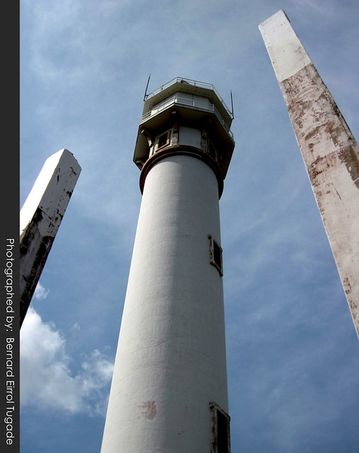 Bolinao Lighthouse 1
