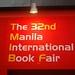 Manila International Book Fair
