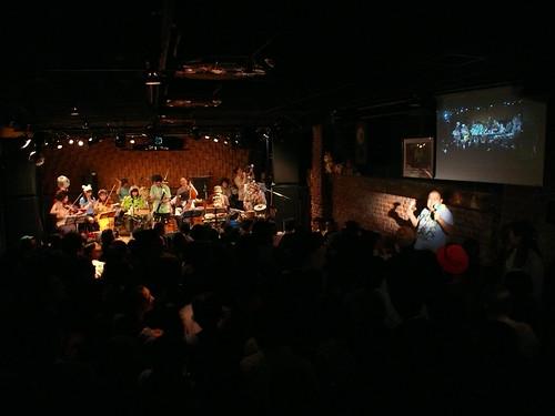 2011-09-22 名古屋 今池TOKUZO