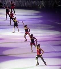 Ice Skating, CNE (C) 2011