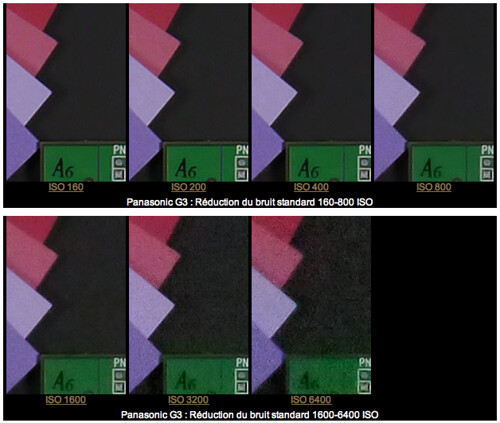 Panasonic G3 full-resolution JPG and RAW sample photos