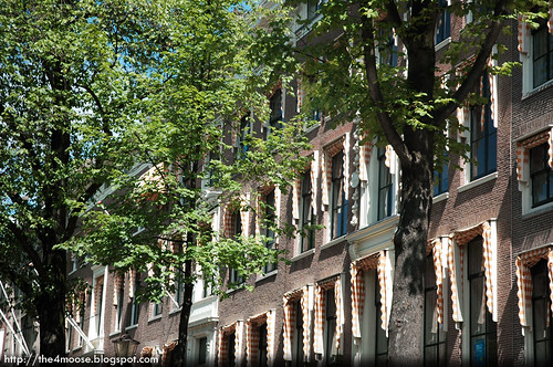 Amsterdam - Hotel American