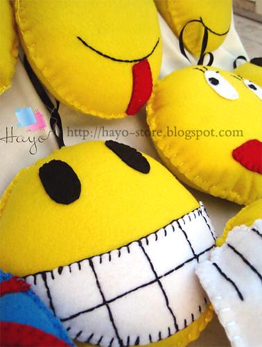 Big Smile by Hayo.Shop