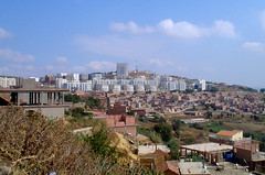 pole urbain 1 (habib kaki 2) Tags: el algerie ksar aziz    boukhari mda