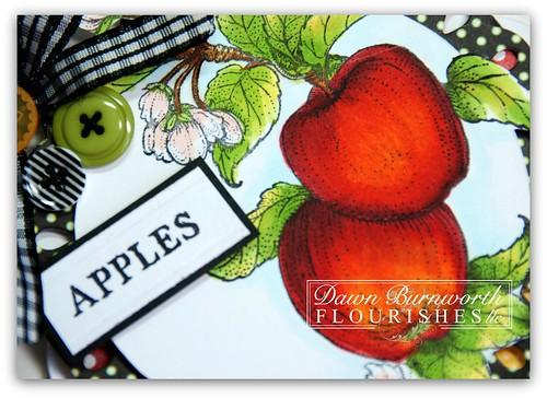 Applescloseup