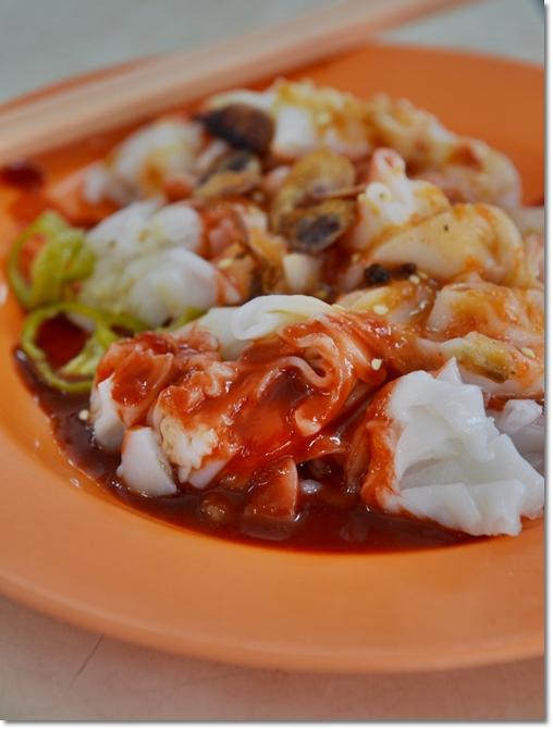 Famous Canning Garden Chee Cheong Fun