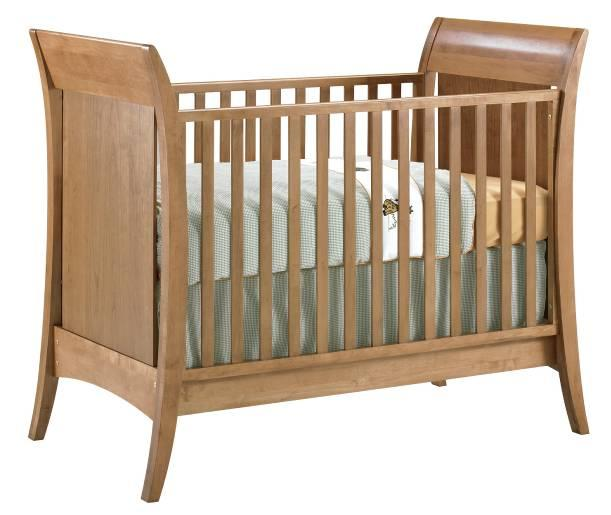 Babies 411 - Shermag Recalls Drop-Side Cribs | Cribs and Other Baby ...