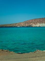 "Towards ""El Tecolote"" (Yiskaholina) Tags: ocean sea beach mexico mar jessica playa bajacalifornia lapaz oceano bcs morfin"