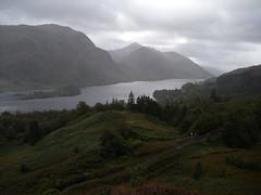 Glenfinnan & Loch Shiel