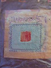 The Way, Terrorism