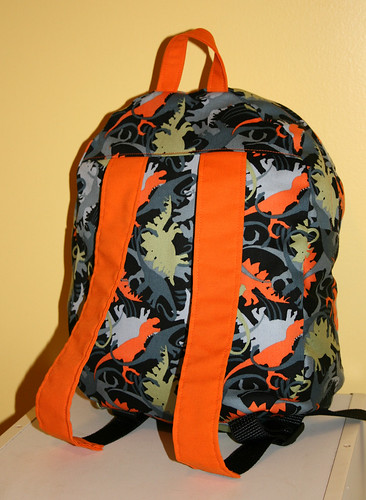 dino backpack 1