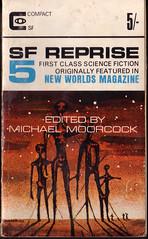 Reprise 5 (the_junk_monkey) Tags: 5 newworlds michaelmoorcock keithroberts sfreprise