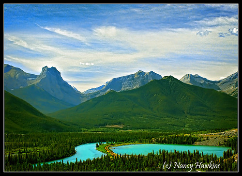 Mountain Jewel by Nancy Hawkins