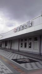JR新富士駅の写真