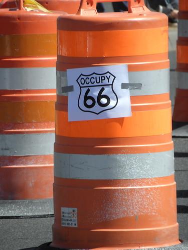 Occupy 66