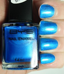 BYS Blue Hawaii
