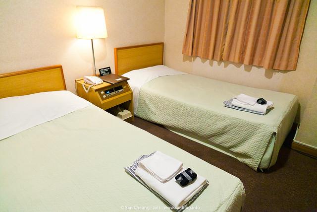 Okinawa Sun Plaza 飯店
