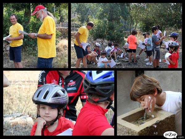 Inauguració Escola Municipal de                     Ciclisme del C.C.D.S. 1-10-2011