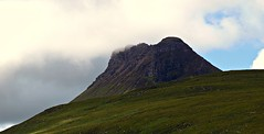 Stac Pollaidh (pgrizz) Tags: mountain scotland graham scrambling stacpollaidh