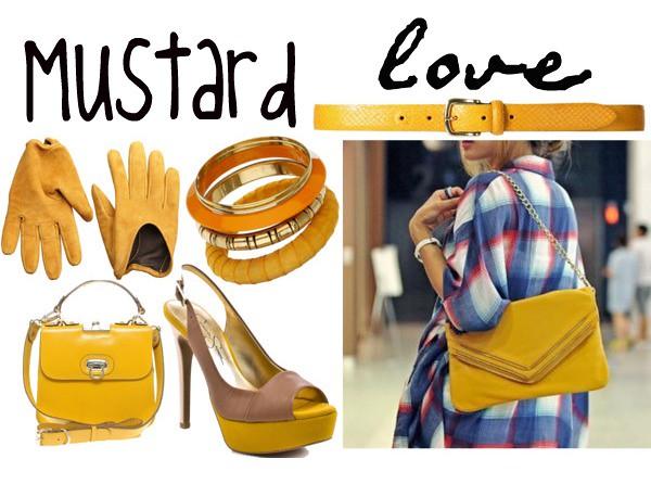 mustard love edit
