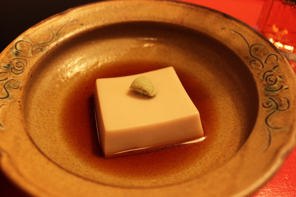 Tofu store Ukai Saginuma (7)