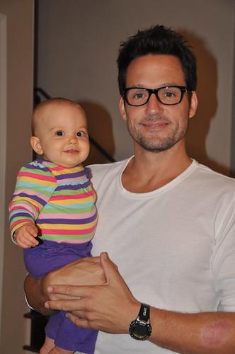 Josh & EBD 9 months
