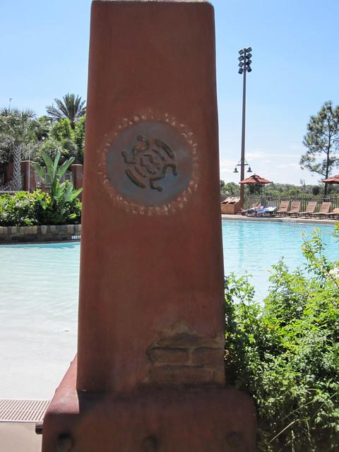 Samawati Pool