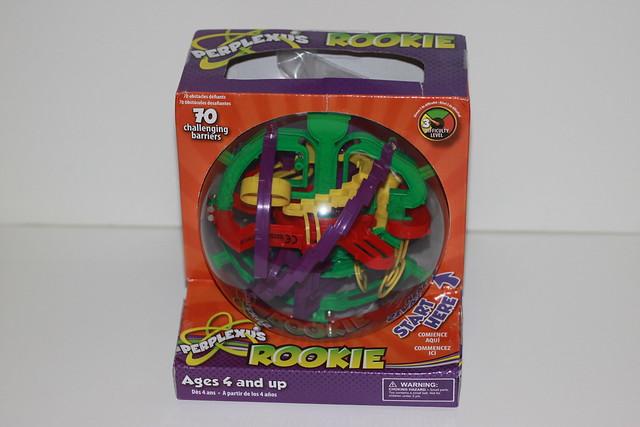 Perplexus Rookie from Imagine Toys