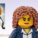 River Song (Hair Sculpt)