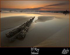 El Rey (kgorka) Tags: canon atardecer sigma cielo kata 1020 bizkaia hitech roca manfrotto barrika eos7d gorkabarreras